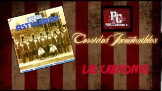 Las Cabronas - La Incontenible Banda Astilleros 2002 [PC]