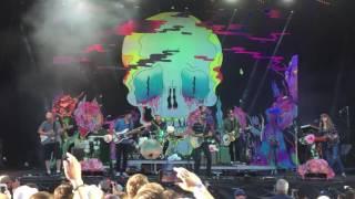 The Shins: Australia (LIVE 2017)