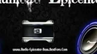 Tus Lagrimas Alfredito Olivas Epicenter Bass By Gonter