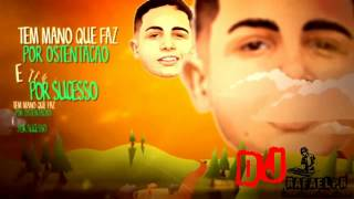 MEGA ELETRO FUNK-MC PP Da VS, MC PH, MC Kevin, MC Davi, MC Hariel, MC IG   No Bailão (DJ RAFAEL PR)