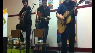 Gigippeke van Meulebeik (live 09.10.12) - URBANUS feat. Jeroen & Sybren van DE FANFAAR