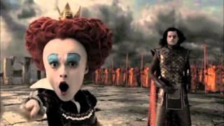 Natalia Kills - Wonderland Music Video
