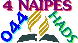 44-  NATAL!  FELIZ  NATAL!  -  4  NAIPES