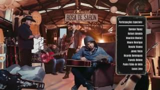 Rosa de Saron - Essencial (Comercial)