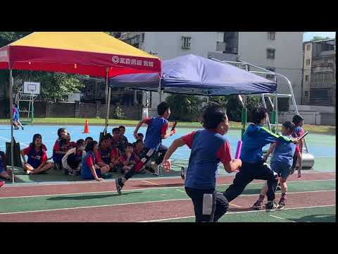 0922接力練習之三 - YouTube