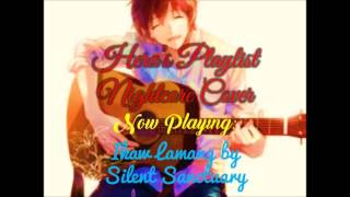 Hera's Playlist Nightcore Version  -Ikaw Lamang (Silent Sanctuary)