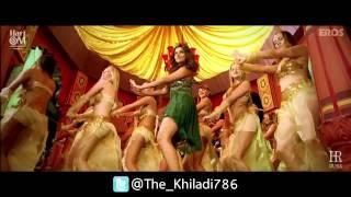 Hookah Bar Song   Khiladi 786 Ft  Akshay Kumar & Asin by Arindam pradhan