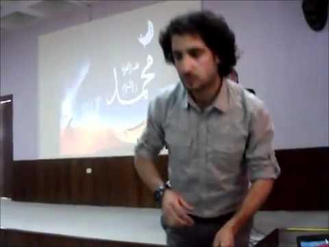 Doç.Dr Abdurrahman Ateş, Kutlu Dogum Prg. 2011 Bahar Dön.1