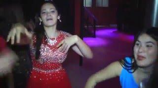 Shaira, resumen de la fiesta por sus quince años.