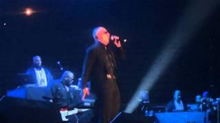 EUROPA FM CONCIERTO PALAU OLIMPIC BADALONA LIVE 26/01/12 PITBULL ON THE FLOOR (FRONT STAGE) HD