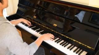 "【Konosuba!】OP/この素晴 OP/PianoCover/"" fantastic dreamer"" by Machico"
