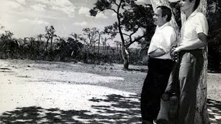 """Fábio Caramuru interpreta """"Água de beber"""" (Tom Jobim e Vinicius de Moraes)"""