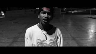 Poesia Marginal - Apresenta Caçula (Natural Rap)
