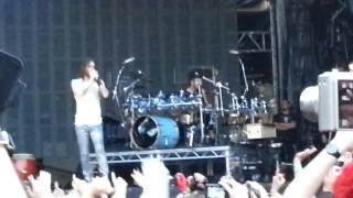 30 Seconds To Mars - Do Or Die live @ Zitadelle 6.6.2013