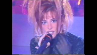 Mylène Farmer Comme j'ai mal Tip Top 1996
