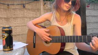 avicii vs nicky romero - I could be the one cover (Seana Kehoe - DRUIDS SESSION)