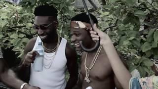 Tinie Tempah - Disturbing Dominican Republic (Mamacita BTS)