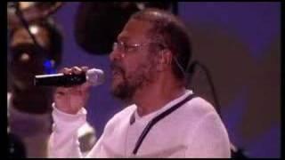 Martinho da Vila in concert  2005 . SAO PAULO
