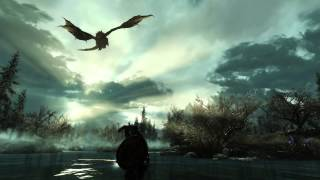 Skyrim OST - Blood and Steel [HQ]