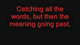 Aubrey - Bread Lyrics