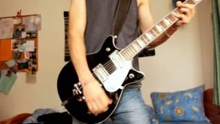 AC/DC - Rock the Blues Away - Rhythmcover (HD)