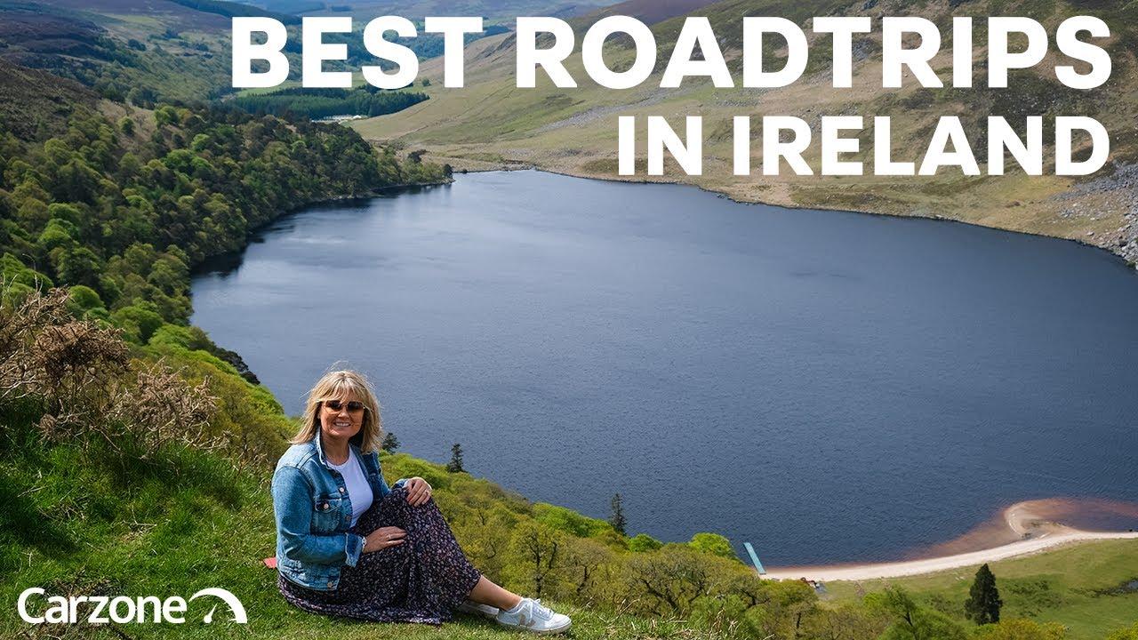 Top 5 Best Road Trips in Ireland: The Travel Expert