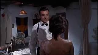Nudity In The Sean Connery