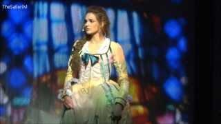 [LIVE] Réveil du cauchemar d'Olympe + Arrivée Charlotte/Ronan (1789, les Amants de la Bastille)