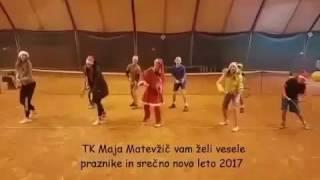 Tk Maja Matevzic | Christmas dance