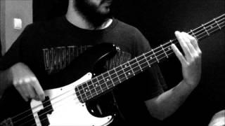 Dimmu Borgir - Antikrist (Bass Cover)