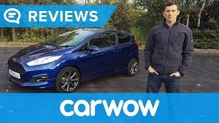 Ford Fiesta 2016 review | Mat Watson Reviews