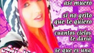 Amor mio - Sueña Conmigo Con Letra - Roxy Pop