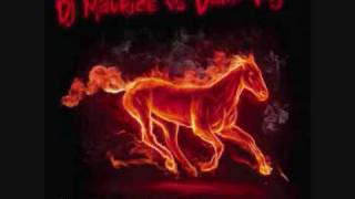 Dj Maurice vs. Daim Vega - Red Horse ( Single Edit )