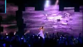 Show da Virada 2011/2012 | Aline Barros - Ressuscita-Me