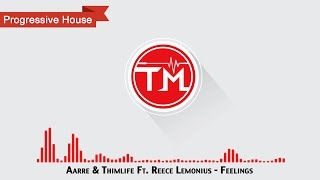 Aarre & Thimlife ft. Reece Lemonius - Feelings