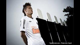 Neymar Jr - Despacito |Spectacular-Skillful/Santos|