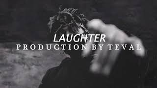 "FREE//SCARLXRD x XXXTentation x RONNY J Type Beat - ""LAUGHTER"" [prod. by TEVAL]"