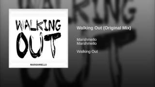 Walking Out (Original Mix)