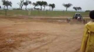 kartcross pião