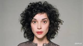 St. Vincent - London Calling