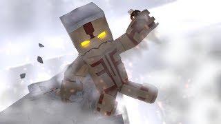 Attack on Titan - Minecraft Animation (Inemafoo Version)