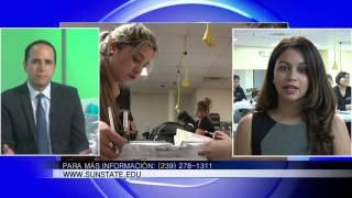 Sunstate Academy ofrece programas en español de cosmetología