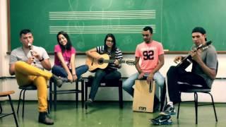 Trevo (Tu) - Anavitória - Cover