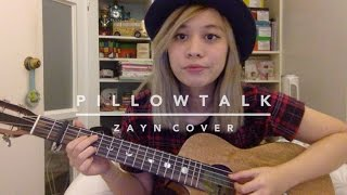 Pillowtalk (Zayn Malik Cover)