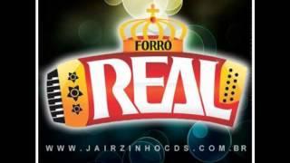 FORRÓ REAL - VAGABUNDA [ JUNHO 2012 ]
