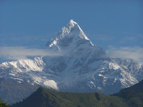 Annapurna Way