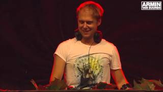 Armin van Buuren  at TomorrowWorld 2015 playing Wolfpack & Warp Brothers   Phatt Bass 2016