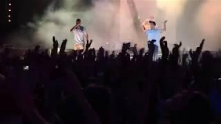 Big Flo & Oli feat. Vianney - Gangsta (Les Francofolies La Rochelle)