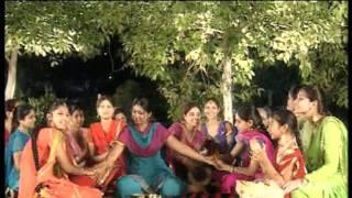 Mathe Mere Tikka Ni - Punjabi Wedding Songs - Miss Pooja - Teeyan Teej Diyan