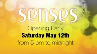 Senses by Sexy n Chic @ Ushuaia Ibiza 12 Mayo 2012